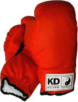 KD Elite Boxing Gloves